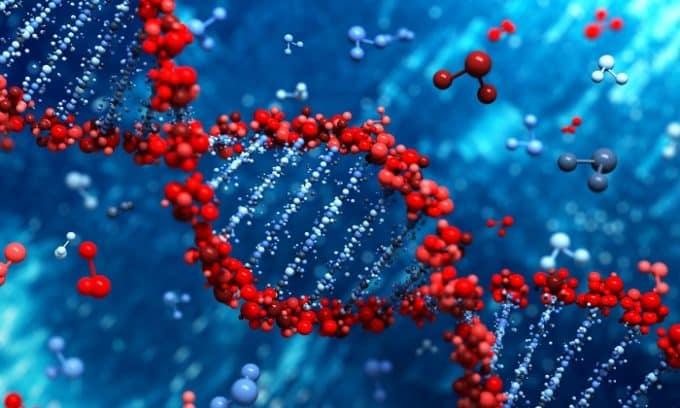 Генетическая предрасположенность к плоскостопию, диагностируется только в 3% от всех случаев