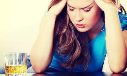 Алкоголизмом называется хроническое заболевание, которое развивается при постоянном употреблении спиртных напитков на протяжении длительного времени