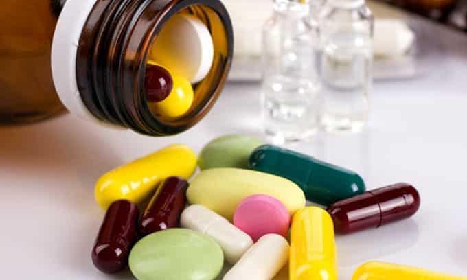 При принятие алкоголя снижаются лекарственные свойства медикаментозных препаратов